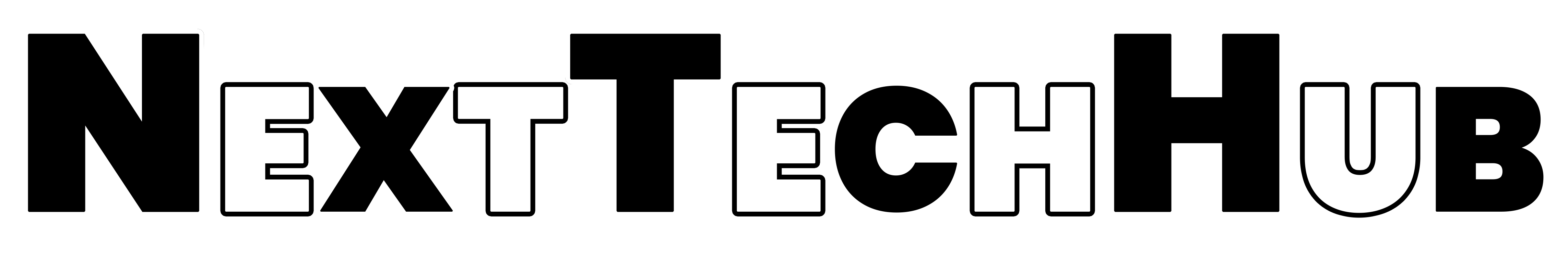 NextTechHub Logo