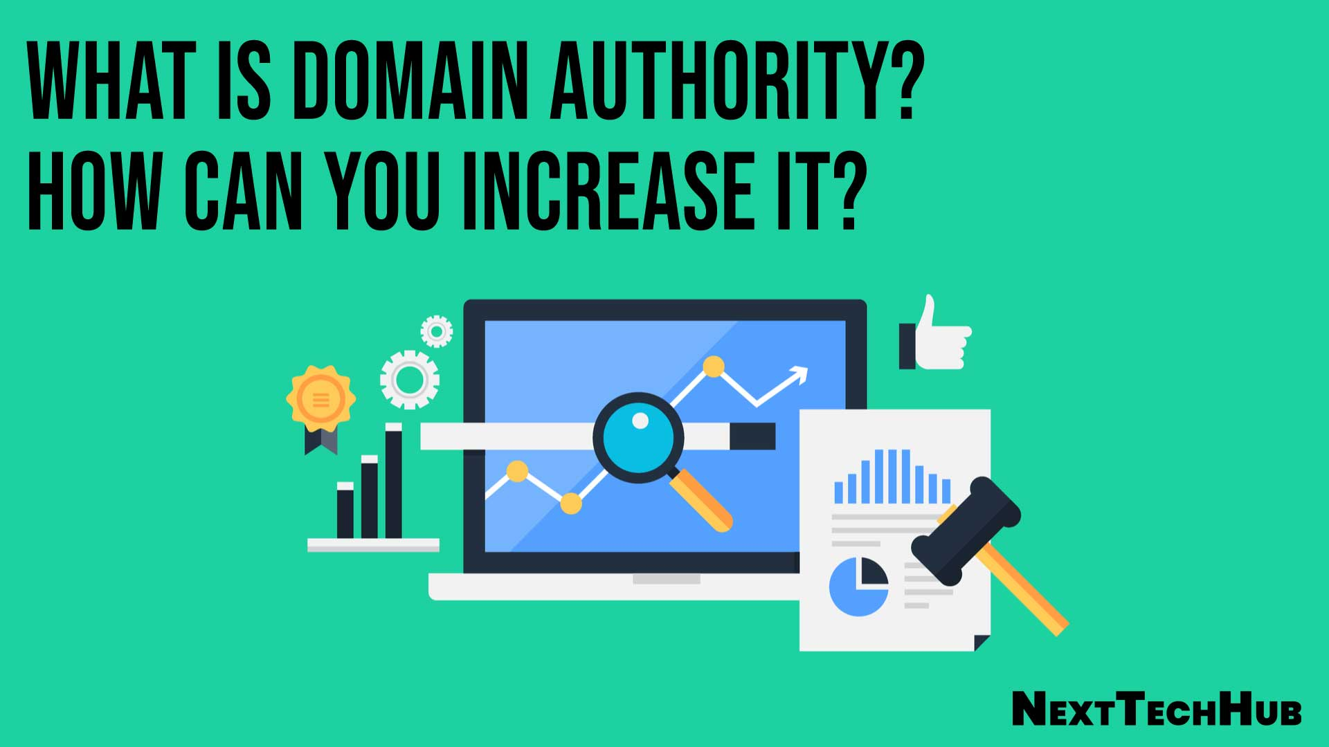 What is Domain Authority How Can You Increase It