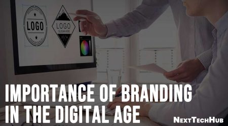 Importance of Branding in the Digital Age