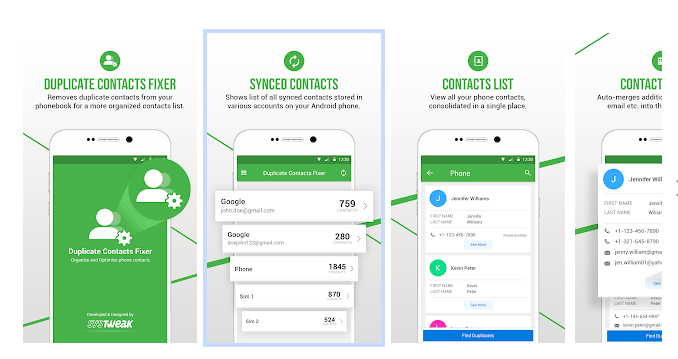 Why Use Duplicate Contacts Fixer